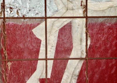 H.P. Götze: Kunst hinter Gitter