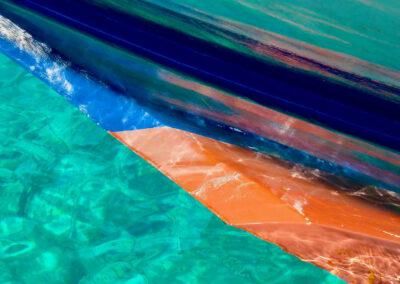H.P. Götze: Wasserfarben